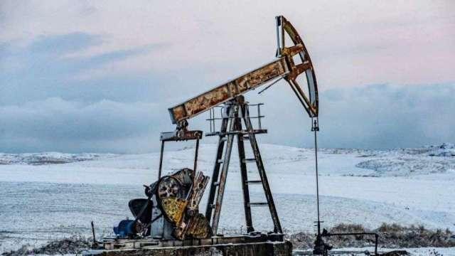 瑞銀看好原油價格下半年重回75美。(圖:AFP)