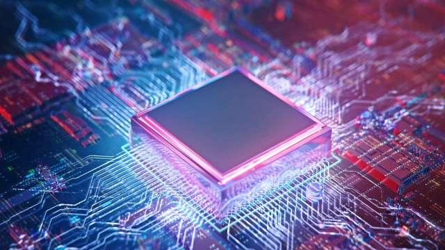 台積電、聯發科買不下手?半導體ETF親民價讓小資族買得起。(圖:shuttertstock)