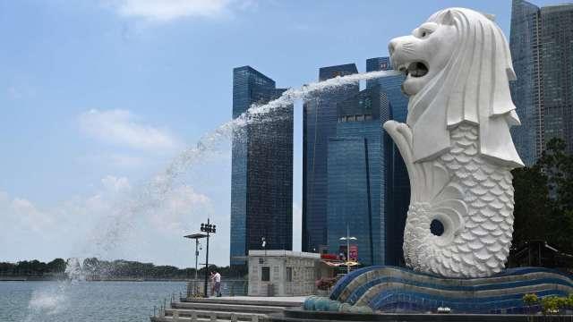 新加坡4月CPI年增2.1% 創7年來新高(圖片:AFP)