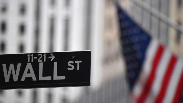美股期貨走升 比特幣跌勢稍止(圖片:AFP)