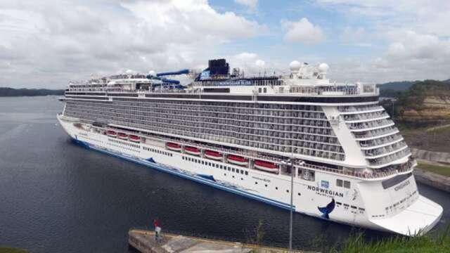 阿拉斯加航線今夏重啟 嘉年華、皇家加勒比、挪威郵輪將復航 (圖:AFP)