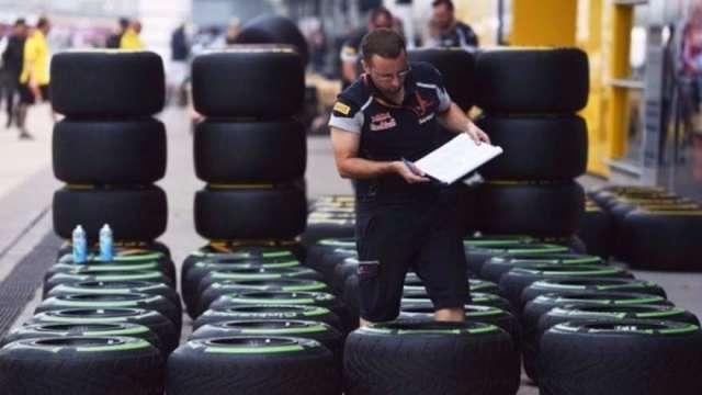 美輪胎新反傾銷稅率出爐 正新下修至20% 南港上調為101%(圖:AFP)