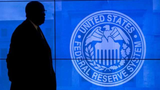 Fed副主席:未來政策會議可能開始討論減碼QE。(圖片:AFP)