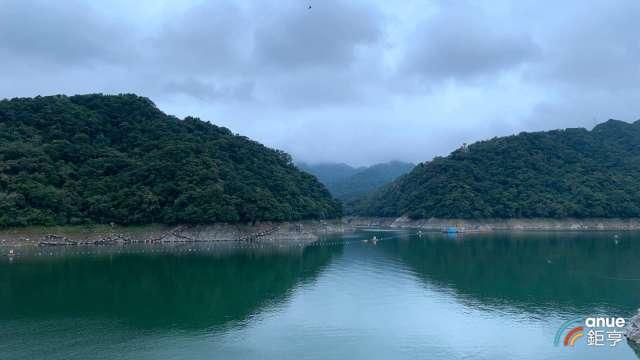 台灣百年大旱 三大你不知道的水源將成救命泉源。(鉅亨網資料照)