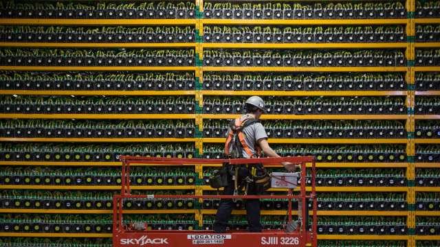 夏季用電高峰到來 伊朗禁止加密貨幣挖礦活動至9月下旬 (圖:AFP)
