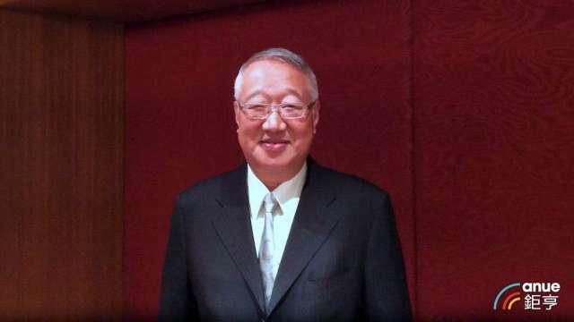 永崴投控董事長郭台強。(鉅亨網資料照)