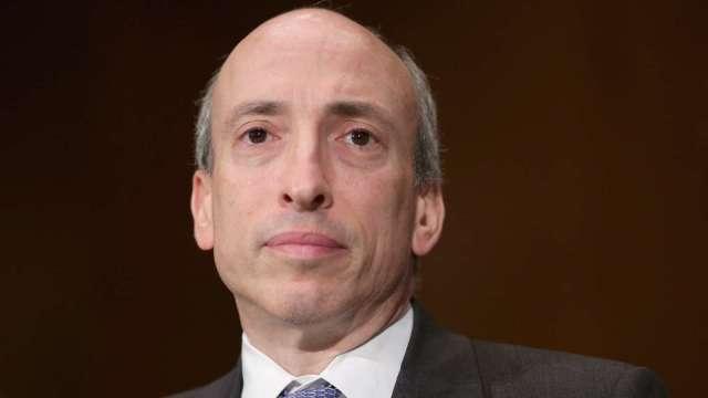 新官上任三把火!SEC新任主席將加強監管加密貨幣、SPAC(圖片:AFP)