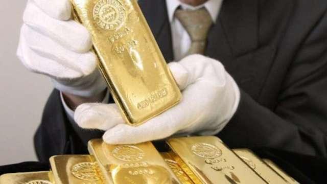 古根漢投資長成黃金大多頭 喊最終目標5000-10000美元(圖:AFP)