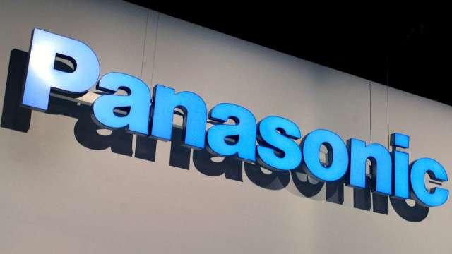 Panasonic提零碳排放 目標2030年度前達成 (圖片:AFP)