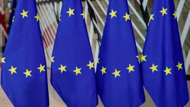 歐元區5月經濟景氣指數升至114.5 好於市場預期(圖片:AFP)