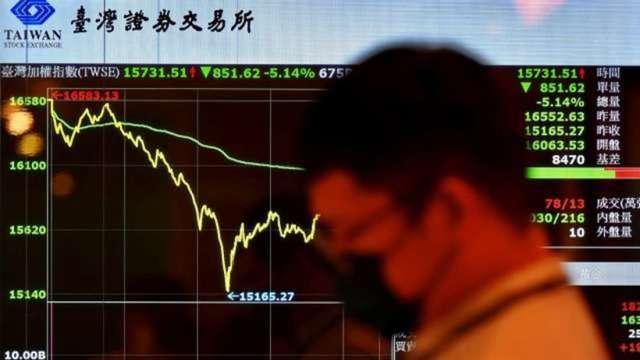 散戶撐起半邊天!台股今年漲幅亮麗 和南韓、越南為亞洲三強 (圖:AFP)