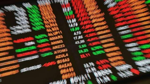 〈熱門股〉天鈺單周強漲31% 重返300元大關。(圖:AFP)