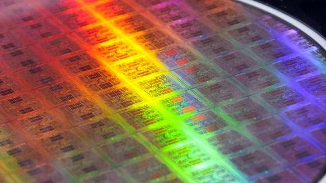 〈台北國際電腦展〉英特爾CEO:全球晶片短缺恐持續數年 (圖片:AFP)