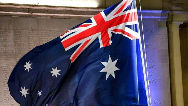 澳洲央行將利率維持在歷史低點0.1% 符合市場預期(圖片:AFP)