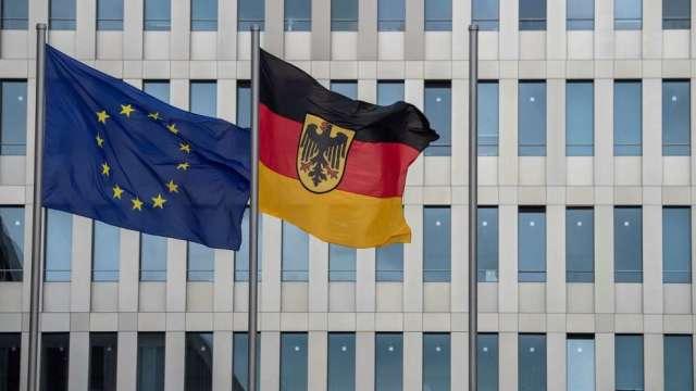 歐洲也感受到通膨威力 德國5月CPI寫2018年10月以來最高(圖:AFP)