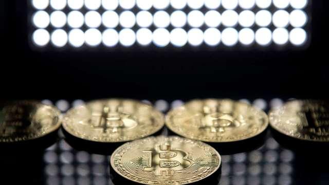 高盛:加密貨幣較類似於銅 非黃金替代品 (圖:AFP)