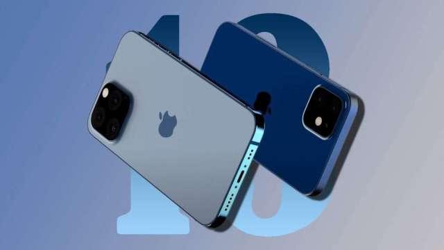蘋果爆料者:iPhone 13電池更強大。(圖片:翻攝wccftech)