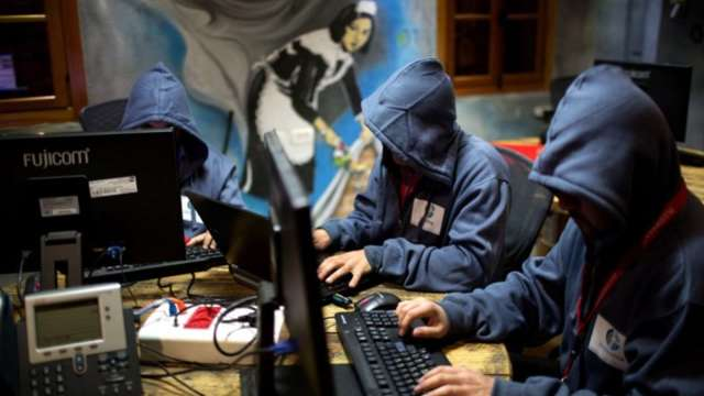 白宮:JBS勒索軟體攻擊可能來自俄羅斯 (圖片:AFP)