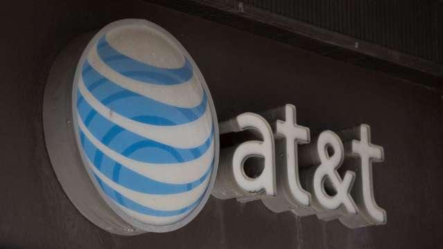 華納媒體與Discovery合併後更名Warner Bros. Discovery (圖片:AFP)