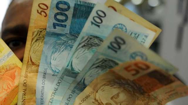 巴西首季經濟數據好於預期 帶動雷亞爾漲逾1%(圖:AFP)
