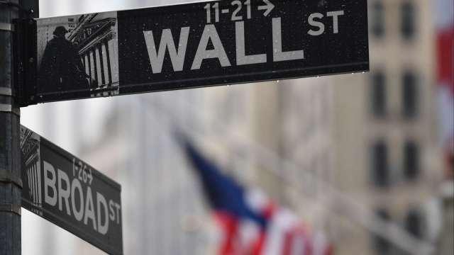 通膨憂慮仍在 美股期貨波動(圖片:AFP)