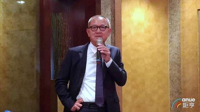 國巨董事長陳泰銘。(鉅亨網資料照)