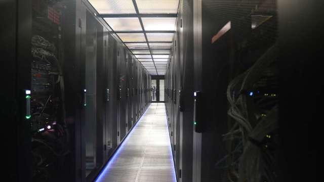 力旺攜手晶心科 將PUF導入RISC-V AIoT安全平台。(圖:AFP)