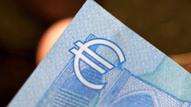 歐洲央行:不引入央行數位貨幣 恐對金融體系和貨幣自主權造成威脅 (圖:AFP)