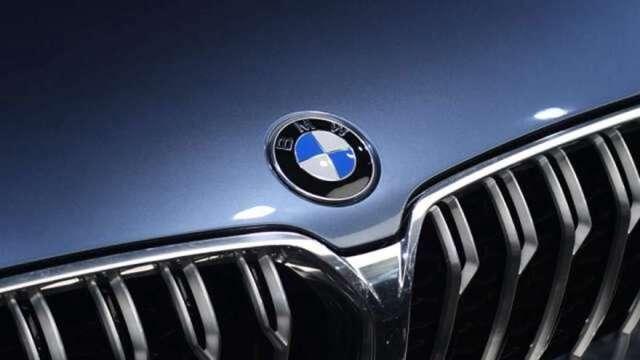 BMW將設置36萬座電動車充電站 加速擴展中國市場(圖:AFP)