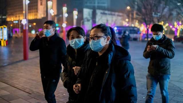 移工群聚案再添32例 京元電:已加大防疫措施力道。(圖:AFP)