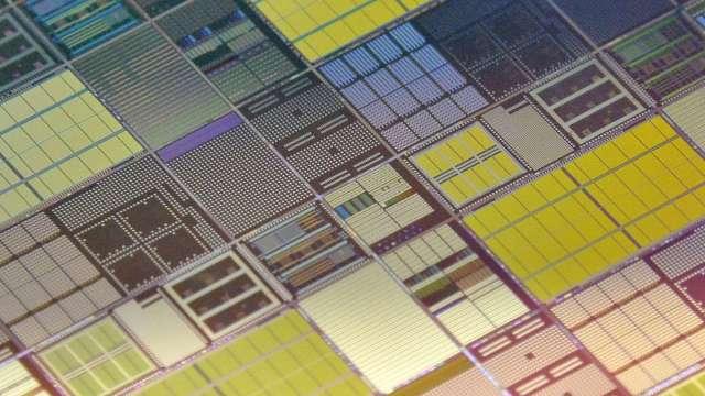 經濟學家:全球晶片短缺並不意味所有晶片價格都會上漲(圖片:AFP)