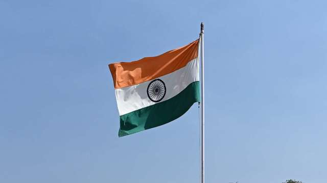 印度央行維持利率不變 追加購買1.2兆盧比政府債券(圖片:AFP)