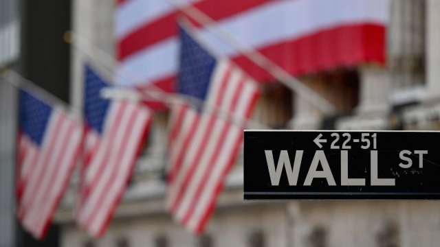 市場關注非農數據 美股期貨走低(圖片:AFP)