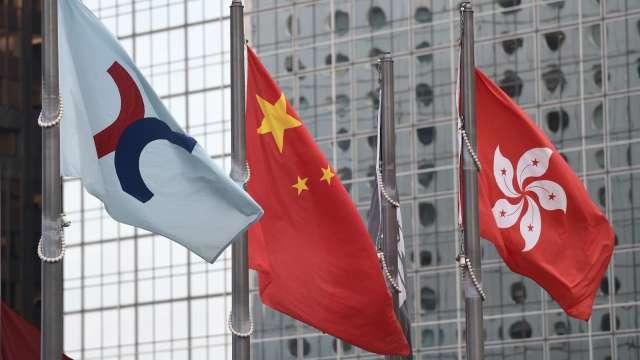 【袁志峰專欄】人民幣回調是低吸港股機會。(圖:AFP)