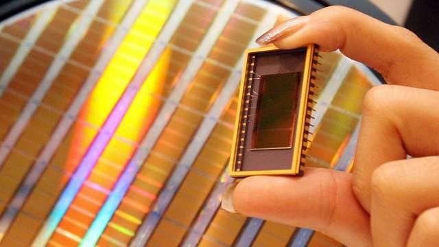 ARM執行長:輝達併購安謀 有助高能效AI晶片研發 (圖片:AFP)