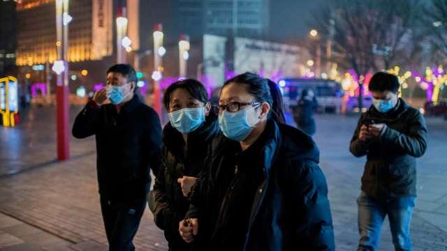 京鼎也遭波及 竹南廠停工清消2日 估影響6月營收2-3%。(圖:AFP)