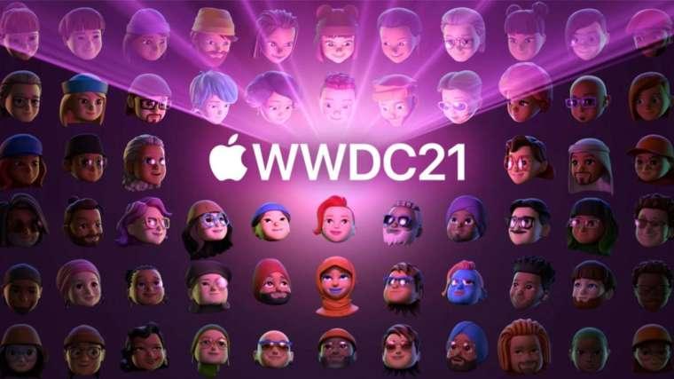 蘋果 WWDC 發布一系列軟體更新。(圖片:蘋果)