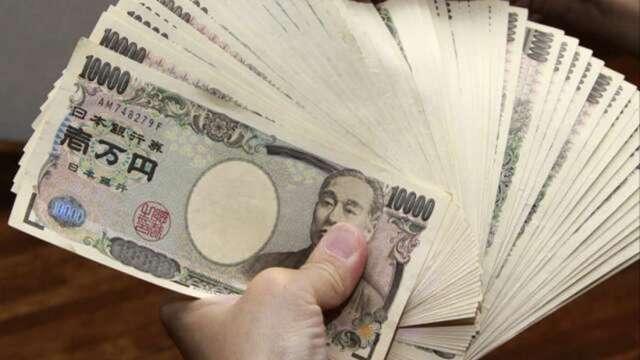 日圓被排除在經濟重啟題材之外 今年來已貶6% (圖:AFP)