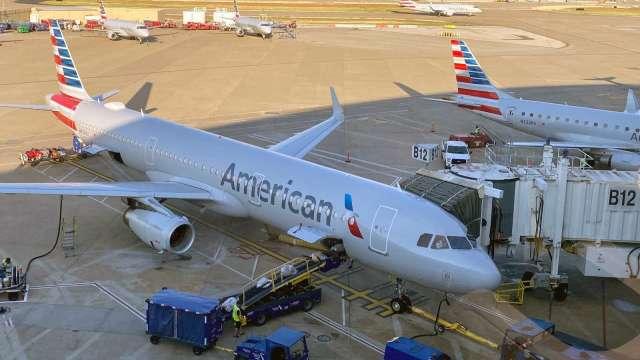防疫封鎖限制緩解 美國主要航空公司準備大舉招聘(圖片:AFP)