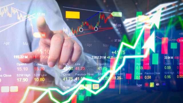 張志誠觀點:成交量萎縮台股 主流股下一步怎麼看。(圖:shutterstock)