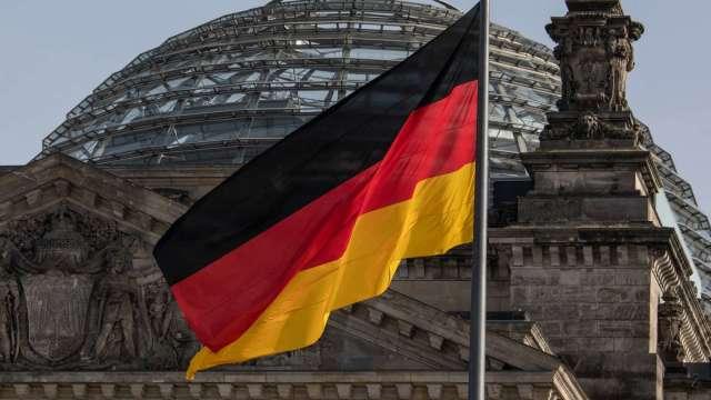 供應短缺衝擊 德國4月工業產出意外下跌(圖片:AFP)