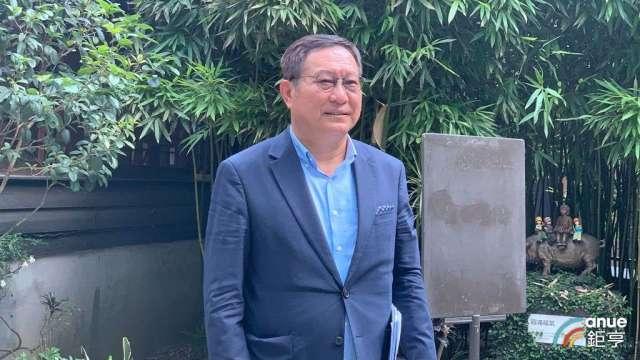 南港副董事長趙國帥。(鉅亨網資料照)