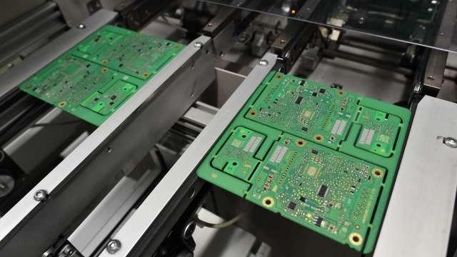 力抗中國科技挑戰 參議院估將通過《美國創新與競爭法案》 (圖:AFP)