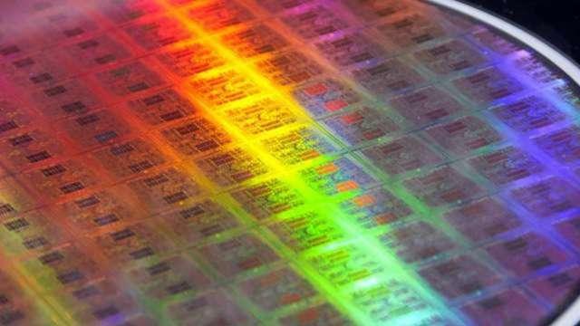 彭博作家:日本晶片發展的未來在台灣科學園區 (圖:AFP)
