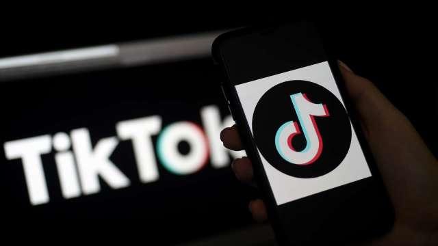 拜登簽署新行政命令 撤銷川普任內的TikTok、微信禁令 (圖:AFP)