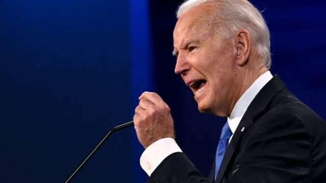 民主黨考慮使用「預算協調程序」闖關基建法案 (圖片:AFP)