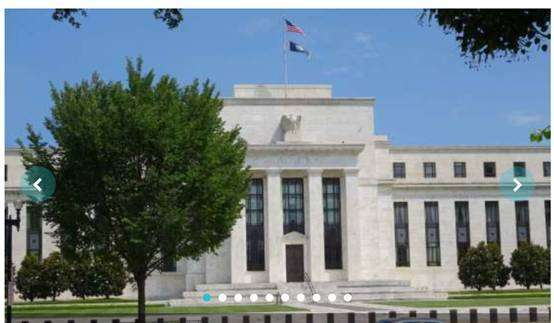 (圖五:美國聯準會繼續無限QE寬鬆?鉅亨網)