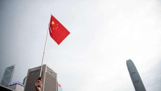 彭博:中國可能是全球最低企業稅的最大絆腳石 (圖片:AFP)