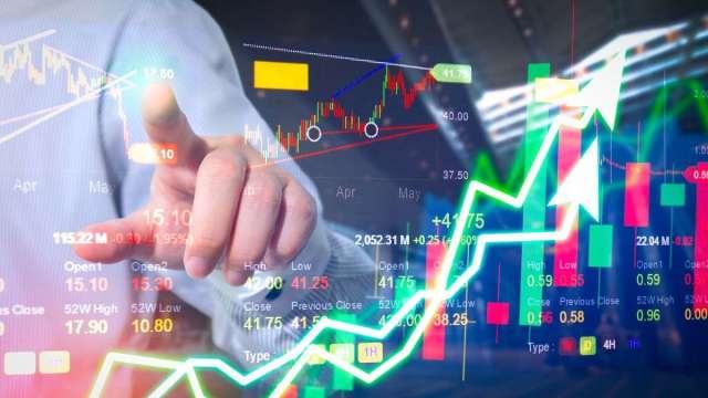 張志誠觀點:Fed動向未明 台股應有的操作守則是什麼?(圖:shutterstock)