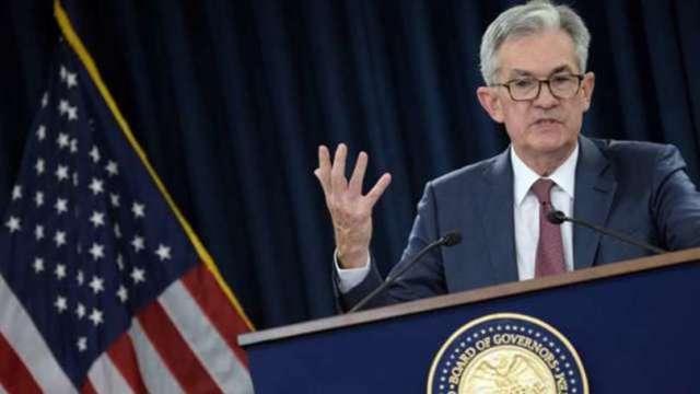 市場預期Fed將優先縮減MBS購債 (圖片:AFP)